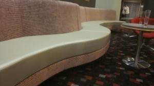 Commercial furniture upholstery restoration Home office furniture brisbane northside